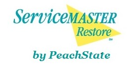PeachState Cleaning & Restoration LOGO