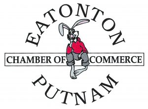 Eatonton-Putnam Chamber of Commerce logo