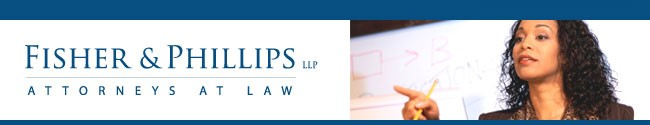 Fisher & Phillips logo