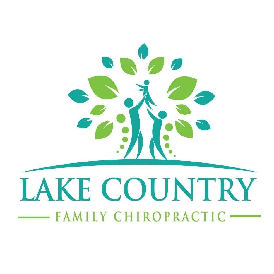 Chiropractic Logo: Company Profile: Lake Country Family Chiropractic