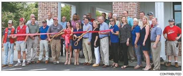 Ace Hardware Moves To New Location Putnam Development